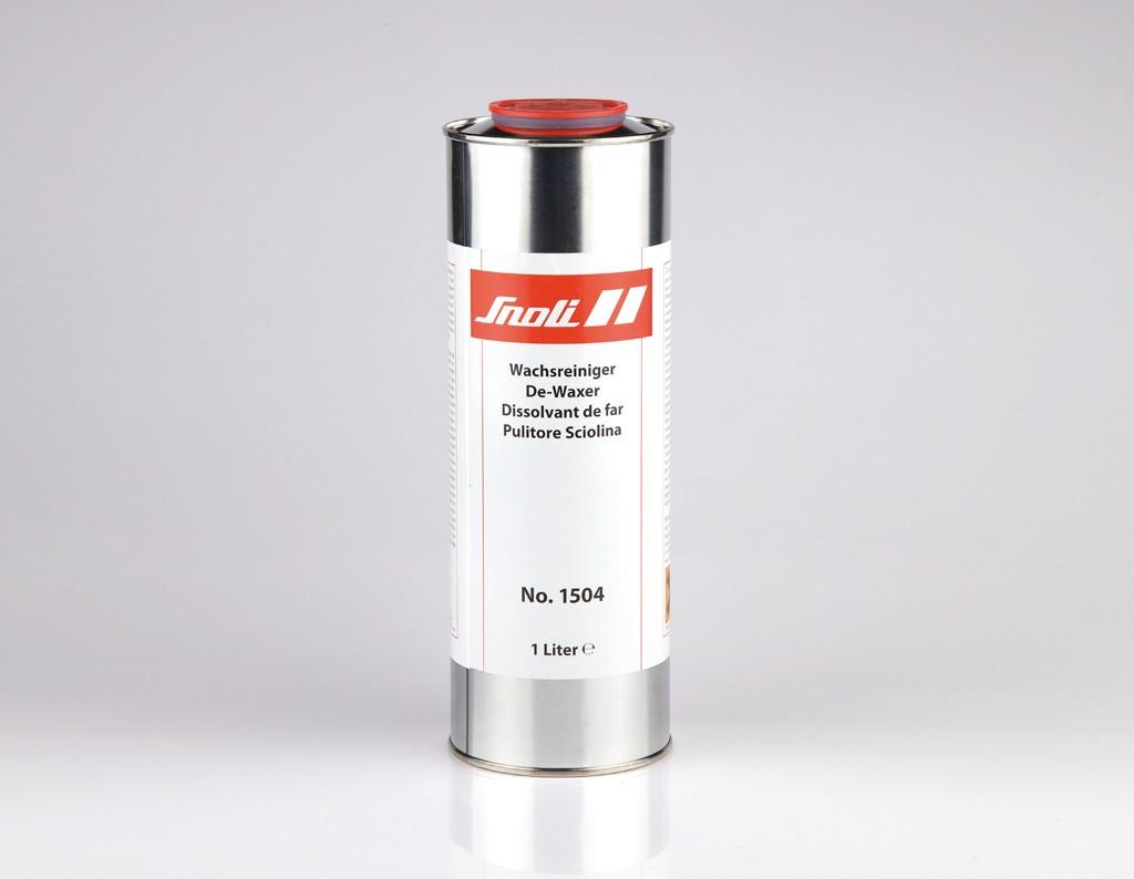 Snoli wax remover, 1000ml