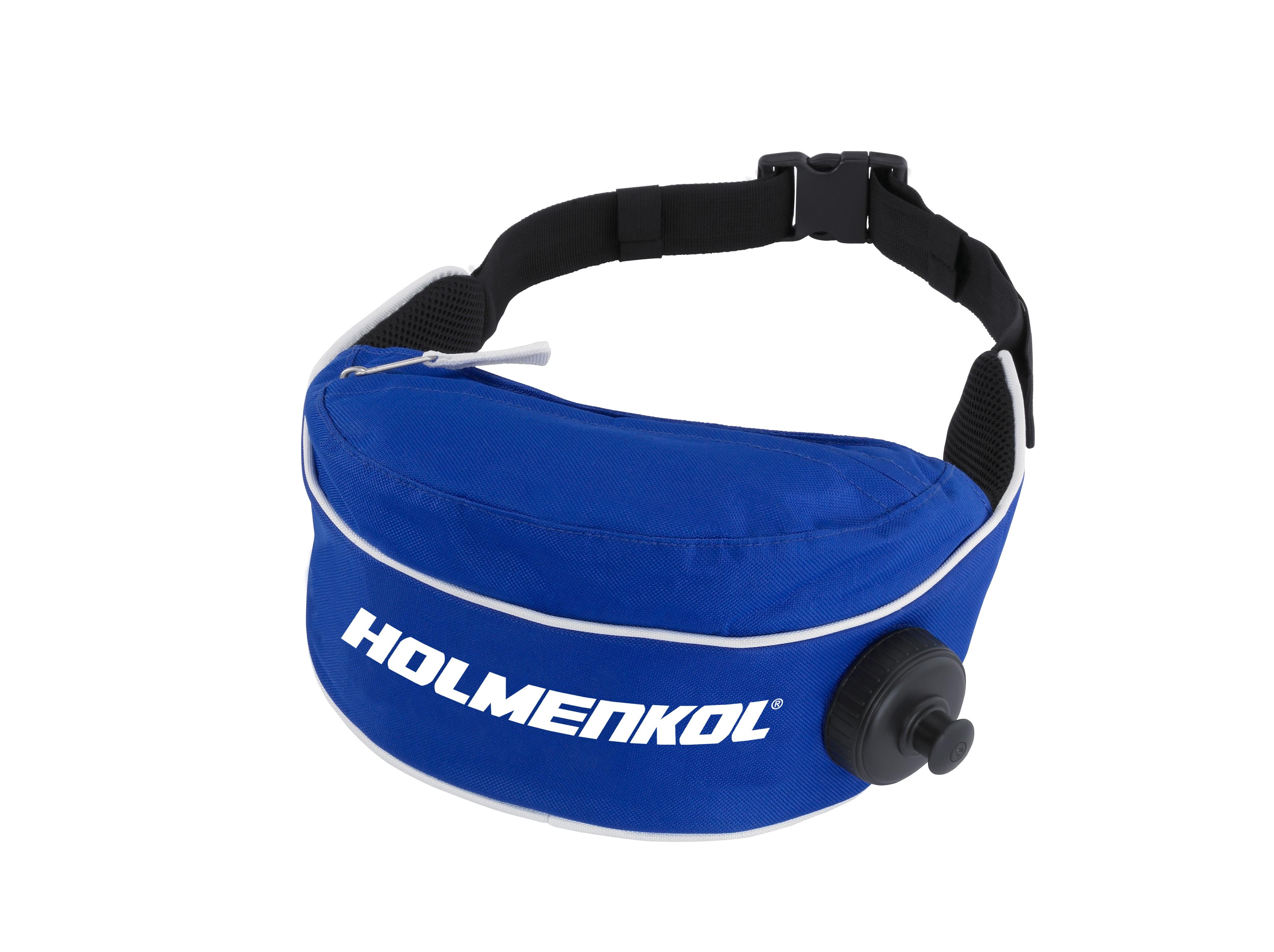 Holmenkol Racing bottle bag, 1000ml