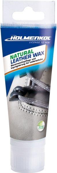 Natural leather wax - vosek za impregnacijo usnja