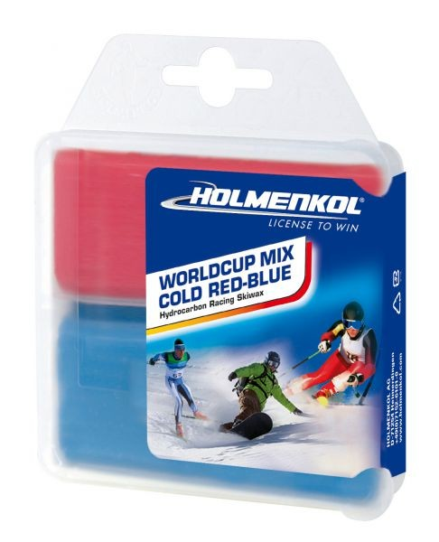 Worldcup Mix COLD Holmenkol