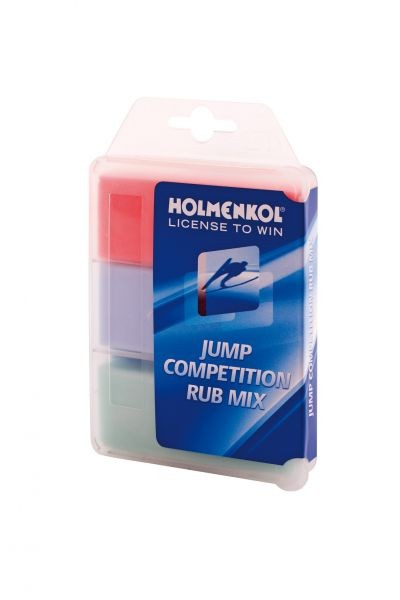 Jump Competition - RubMix