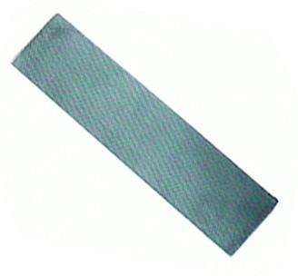 Snoli Finn file (HV) hard chrome plated -120 mm, cut0
