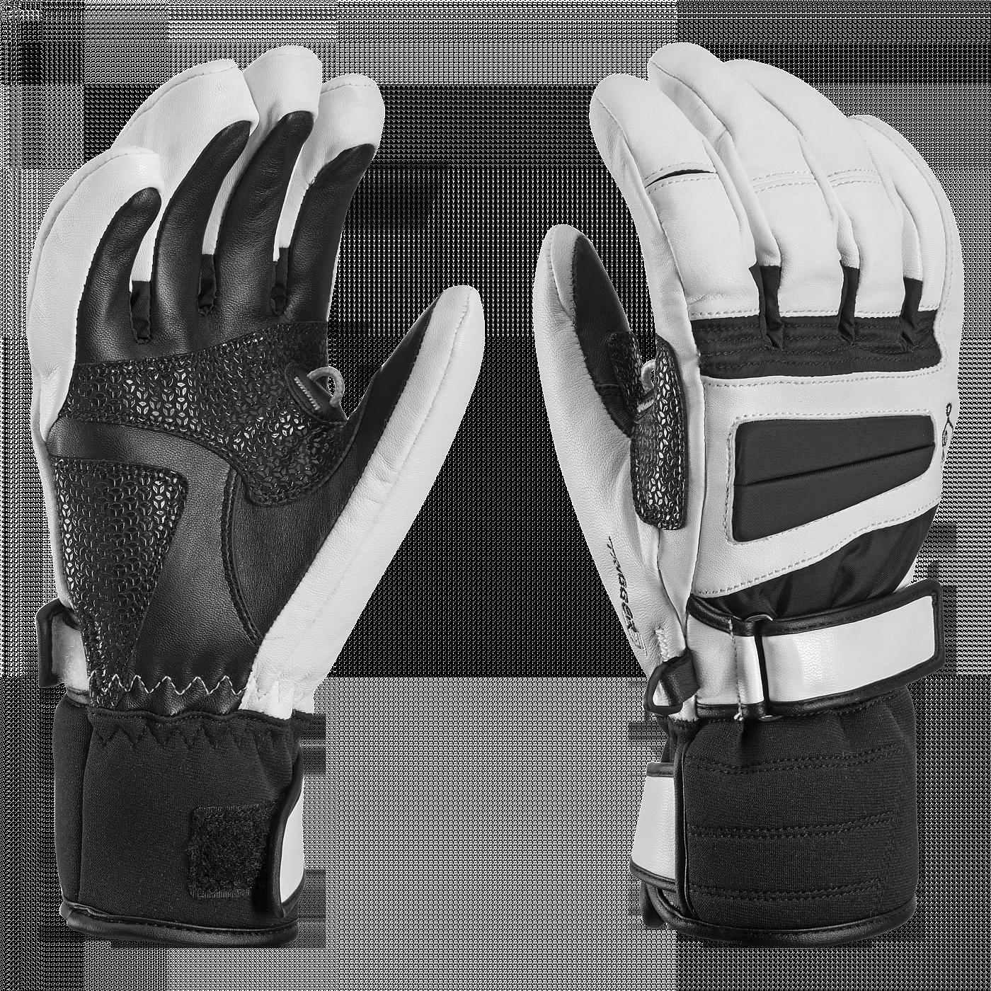 Leki Griffin Pro S Lady ski gloves, 2016