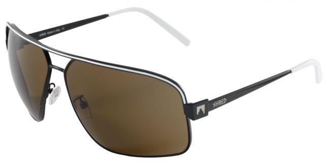 Sunglasses Shred - OMNIBOT - black