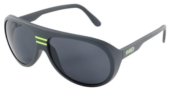 Sunglasses Shred GUSTAF - grey/green