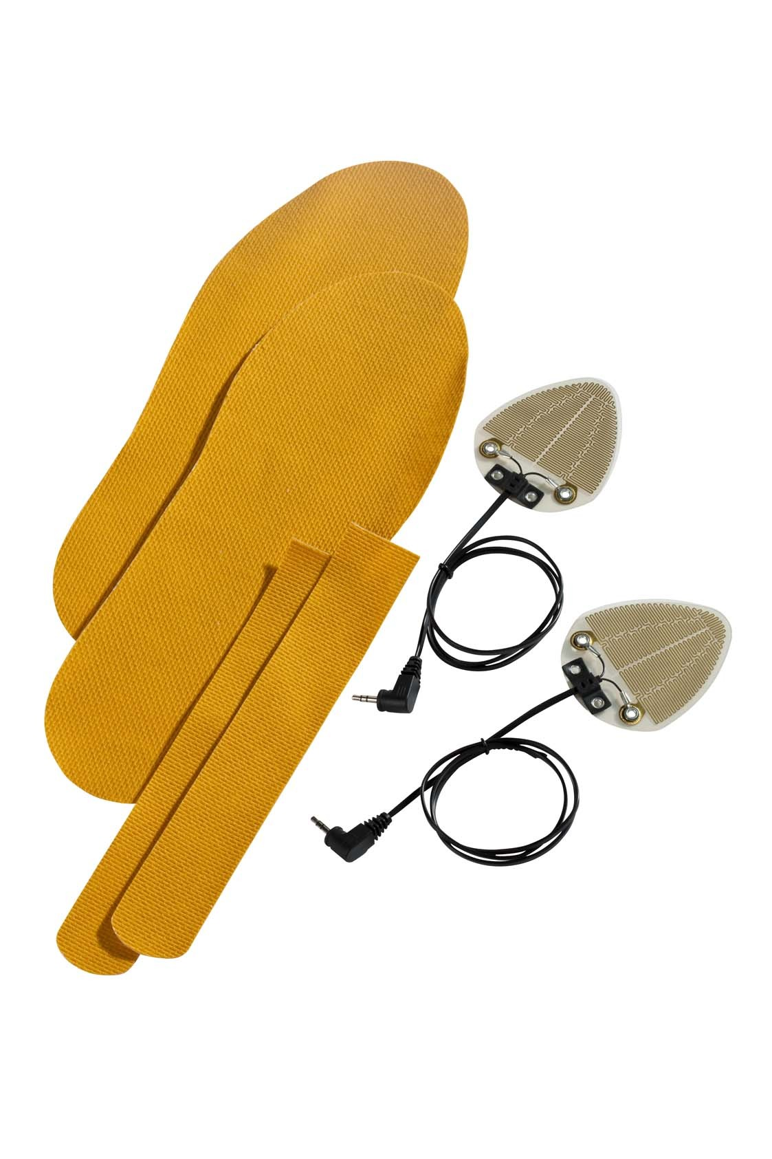 Alpenheat CUSTOM Heating Elements with Cambrelle for TREND and COMFORT