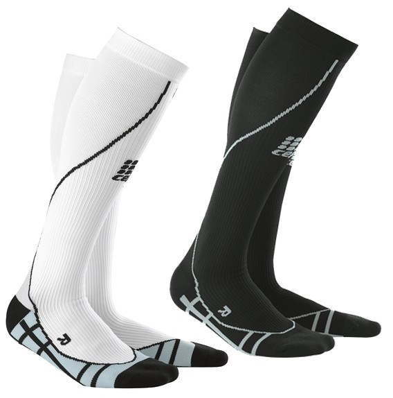 CEP O2 Compression Socks for team sports