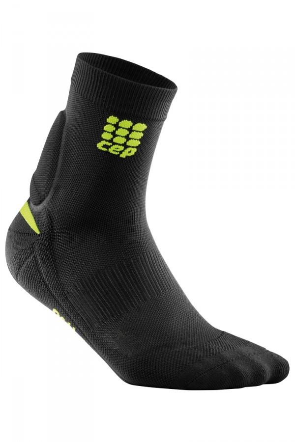 Cep achilles support short socks