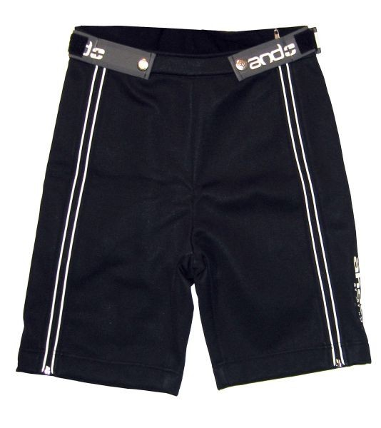 Warm up pants for children, 6