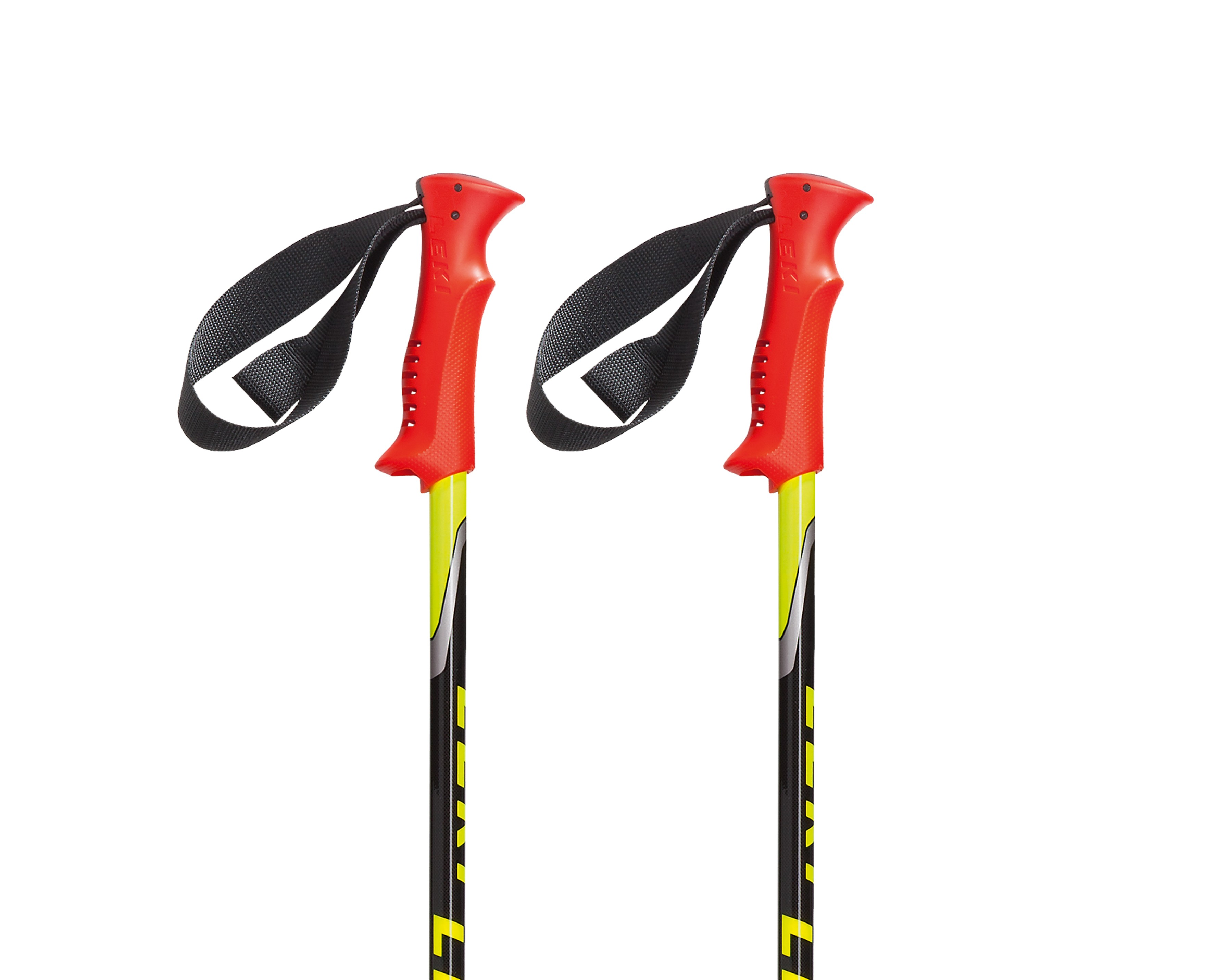 Leki RACING KIDS ski poles, 2016
