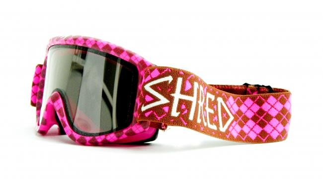 KID Goggles Shred: REDUX - pink