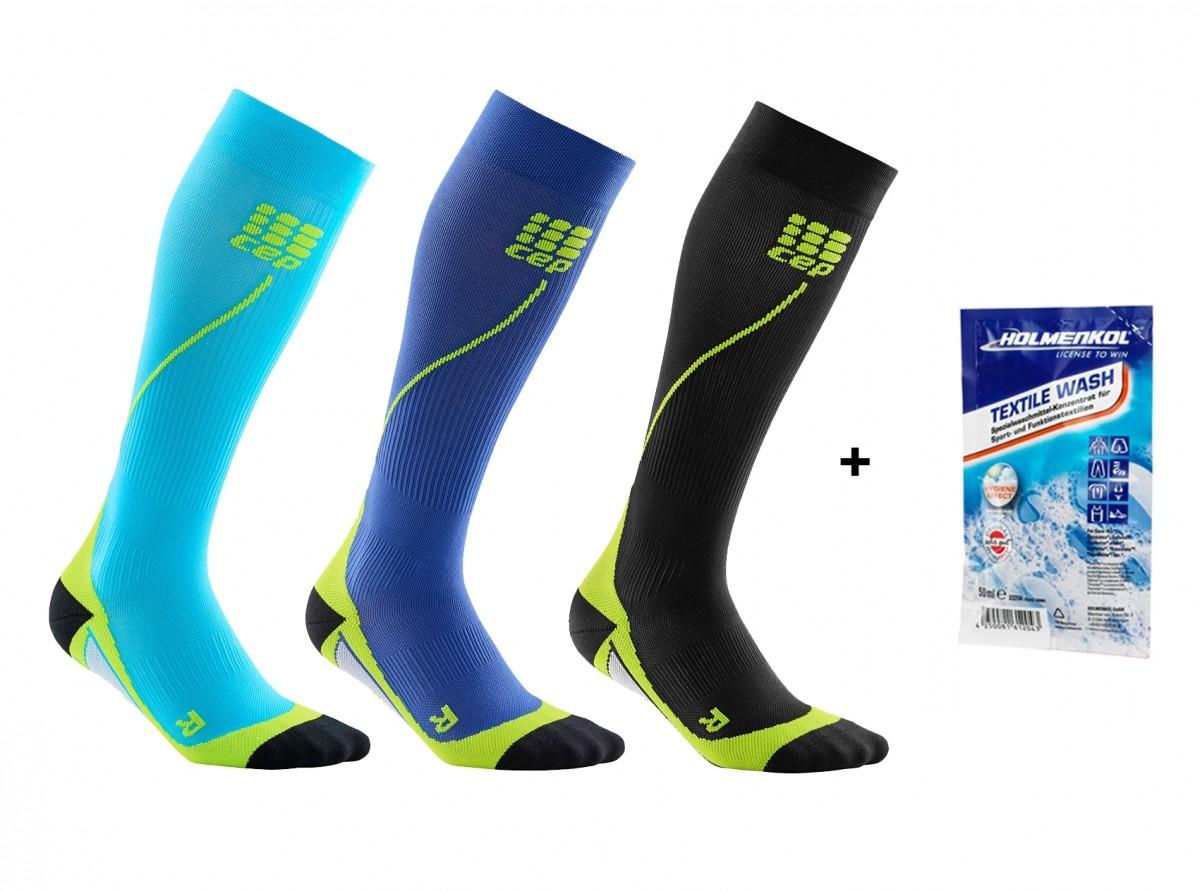 CEP 2.0 MEN'S Run Compression Socks - 2015