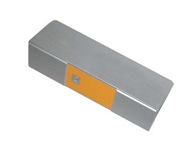 M Sportna oprema aluminium side edge file guide