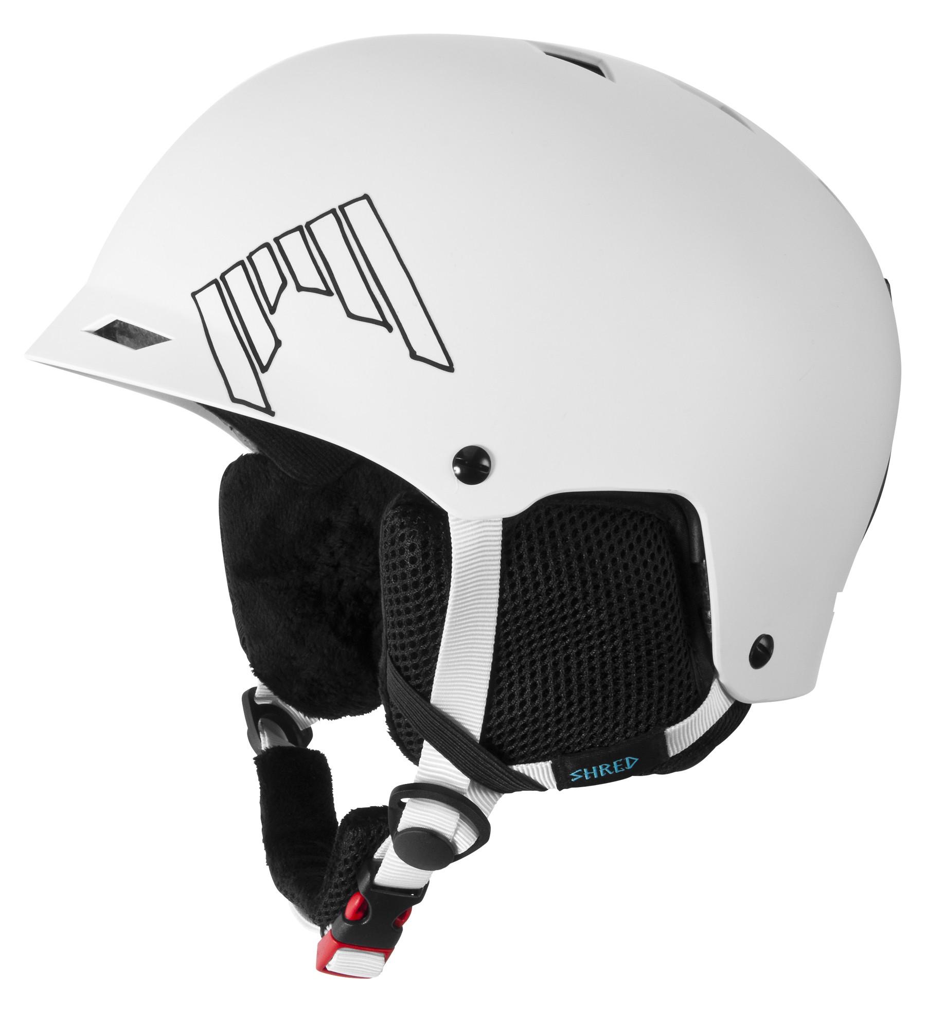 Shred Half Brain B-LINE ski helmet, 2017
