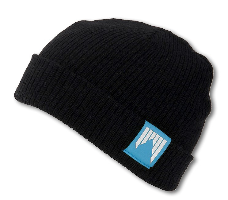 Shred MAIN beanie