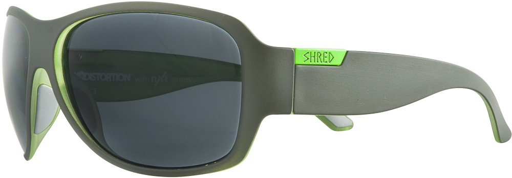 Shred PROVOCATOR NoWeight - Martial POLARized, 2016