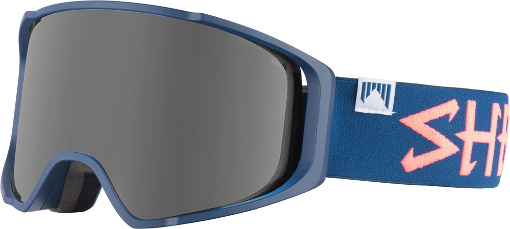 Shred SIMPLIFY GRAB goggles, 2017