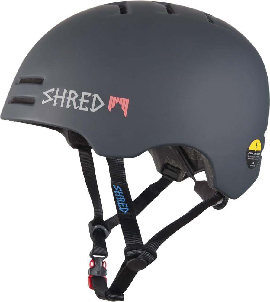 Shred SLAM CAP LIGHT - Credit Card