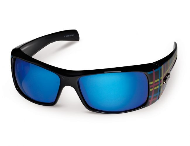 Sunglasses Shred - SWALY - frutition black