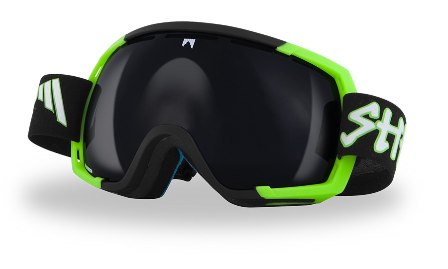 Polarized ski goggles Shred Stupefy - DON polar