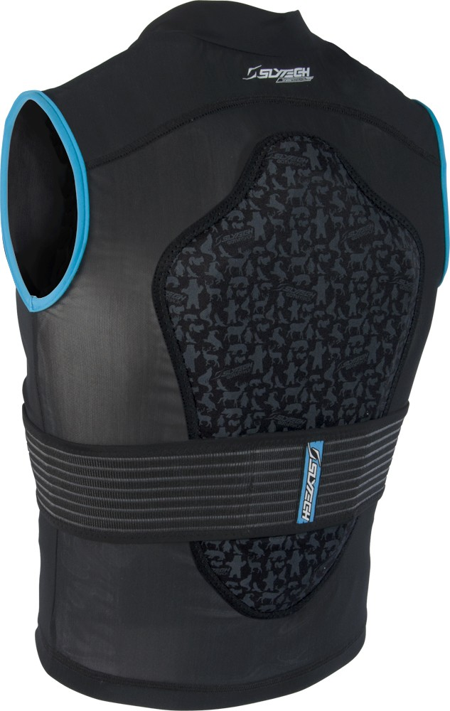 Slytech VEST BACKPRO XT Junior 2016