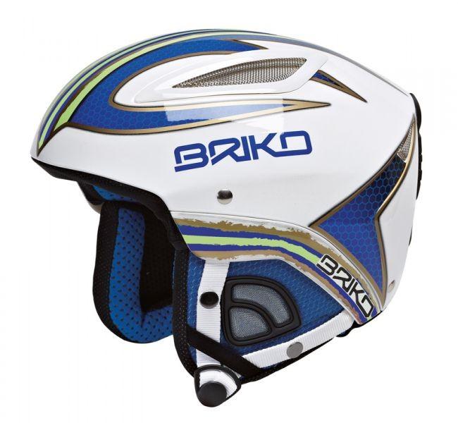 smucarska slalomska celada Briko phoenix