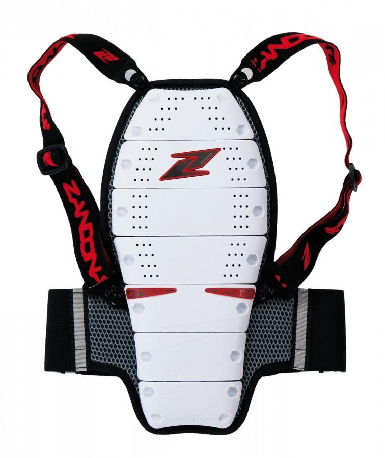 Kid spine protector Zandona - 7 plates