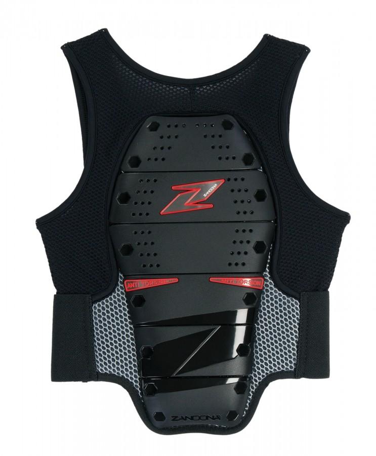 Zandona Spine Jacket kid's back protectors