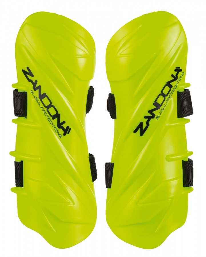 Zandona Shinguards for Slalom, 36 cm