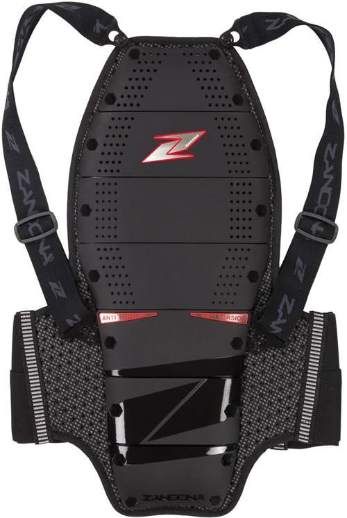 Zandona SPINE, back protector, different sizes