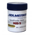 Holmenkol CFC Speed Powder Matrix MID S