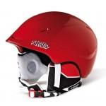 Shred Toupee The Ivan ski helmet