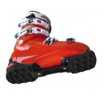 Protection for ski boots