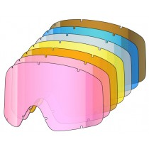 YONI / TASTIC racer pack 7 single lenses