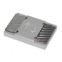 Tungsten carbide file SKS/Kunzmann