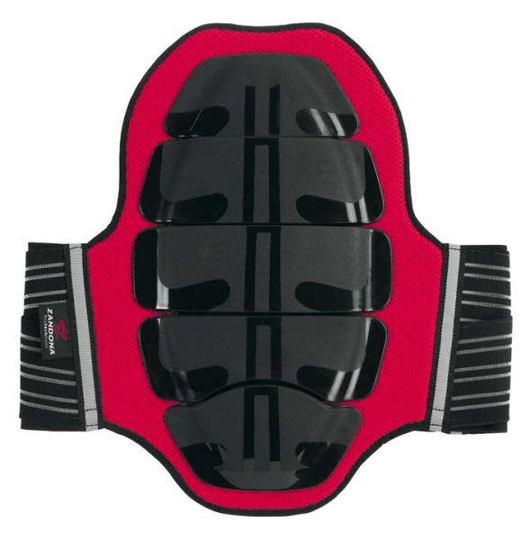 ledvena zaščita za hrbet zandona