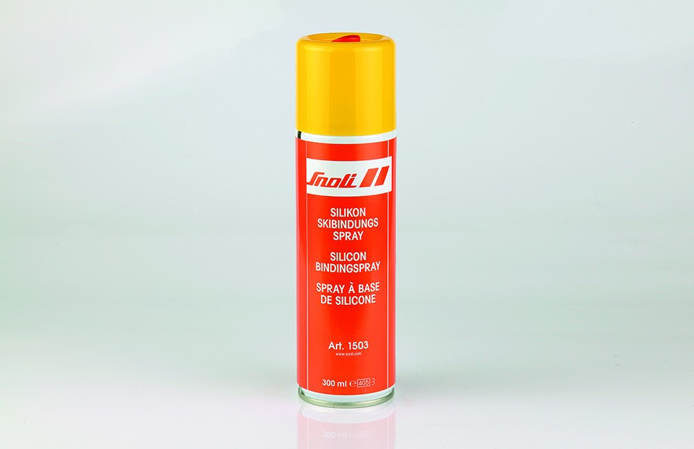 Silicon spray 300 ml