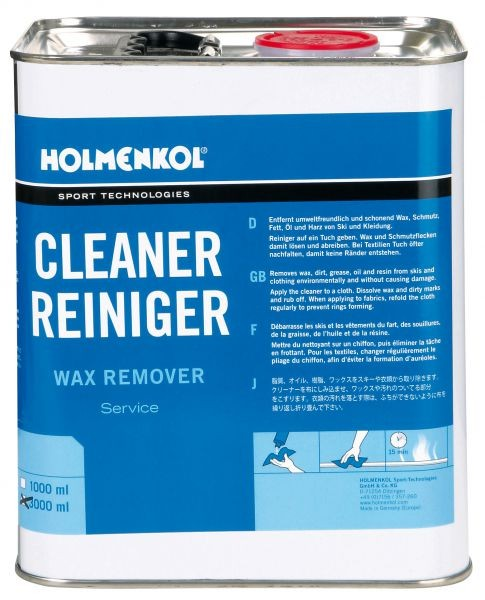 Holmenkol Cleaner Reiniger 3000ml