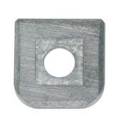 Spare blade for sidewall cutter Holmenkol