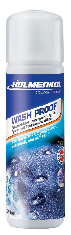 Wash Proof Holmenkol, 250ml