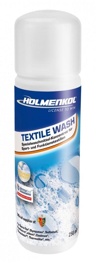 textile wash