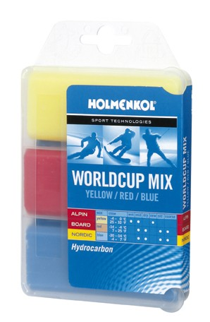 World Cup mix