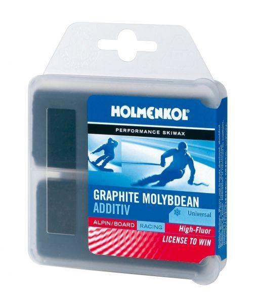 Holmenkol Additiv graphite molybdean