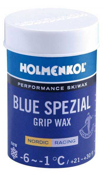 Grip wax - blue special