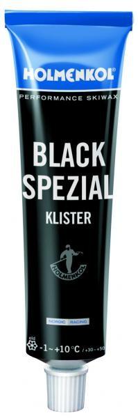 Klister BLACK - special