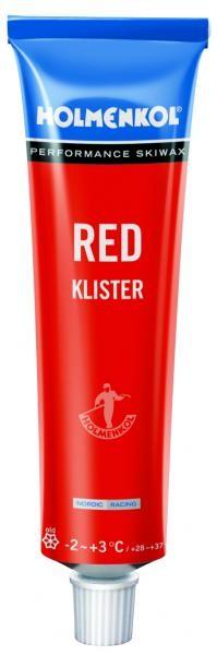 Klister RED