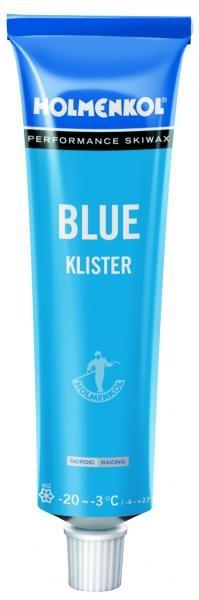 Klister BLUE