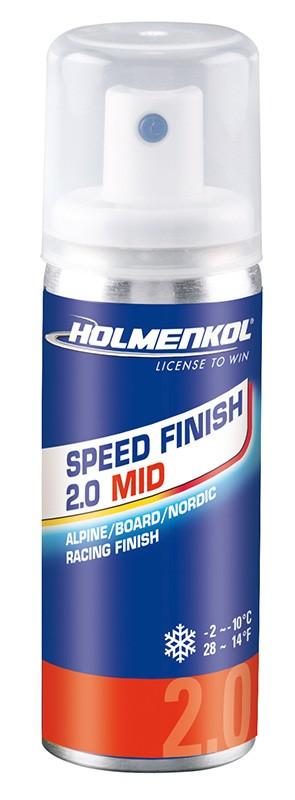 Holmenkol SpeedFinish 2.0 - MID