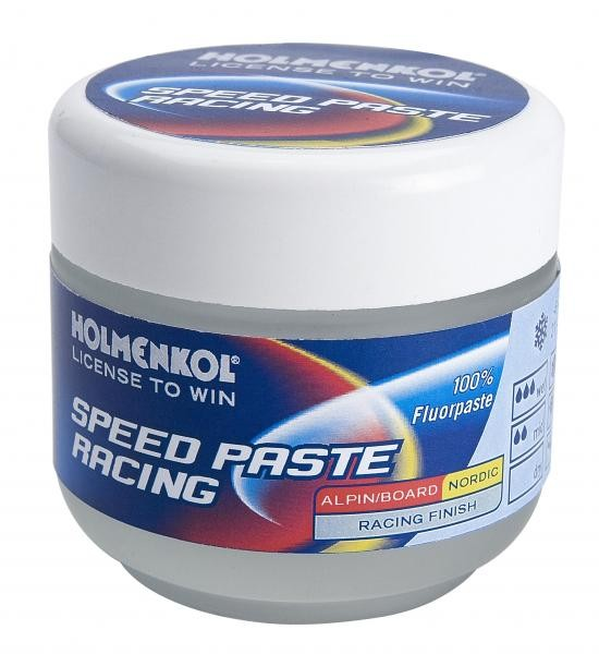 Holmenkol Speed paste racing 0/6