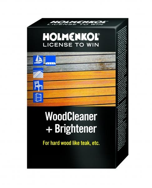 Wood Cleaner + Brightener